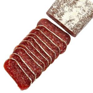 Сурово-сушени трайни колбаси